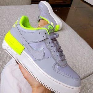 Nike Air Force 1 Shadow 8.5